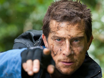 22 Ridiculous Facts That Prove Bear Grylls Is The Ultimate Adventurer