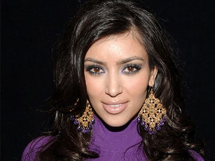 24 Pictures That Show The Amazing Beauty Evolution of Kim Kardashian