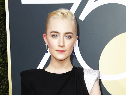 "26 Times ""Lady Bird"" Saoirse Ronan Stunned The Red Carpet With Perfect Styles"
