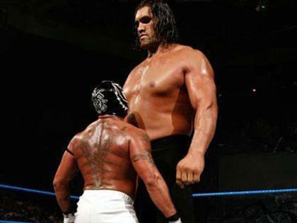 30 Of The Most Unbelievably Larger Than Life Athletes