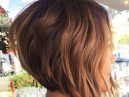 40 Best Short Layered Haircuts Trending For 2019