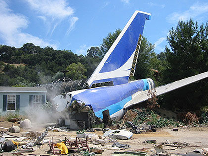 Abandoned Aircraft: What Happened To These 20 Planes After They Retired?