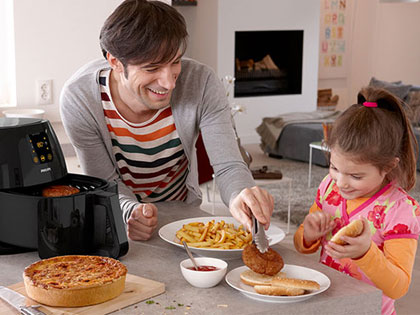 Air Fryer Buying Guide 2018: 15 Best Air Fryers That Make Healthy Fried Foods