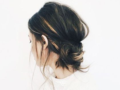 Banana Buns: Do As The French Girls Do For Their Effortless Hairstyle