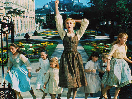 Behind The Scenes: 15 Little-Known Secrets About The Sound of Music