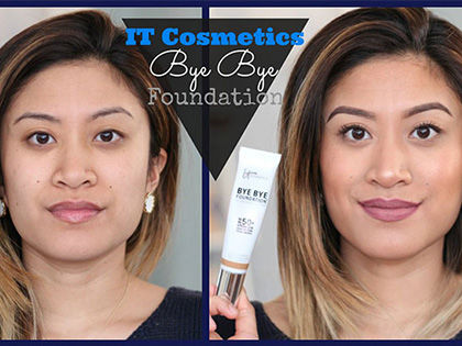 Bid Farewell to Skin Problems with Bye Bye Foundation: Real or Scam?