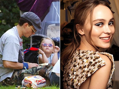 Celeb Kids All Grown Up – They Are Set For Life Thanks To Financial Advisors Who Invested In Trust Funds For Them