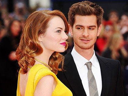 Emma Stone Dating Someone New! But Did She Really Get Over Andrew?