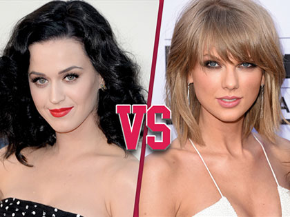 Friend to Foe:Evolution of the Feud Between Katy Perry and Taylor Swift