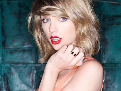 Get Swifty - Here's Everything You Need To Get Taylor Style Retro Makeup