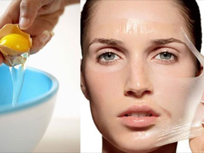 Looking older with face wrinkles? Renew with these DIY egg white face masks