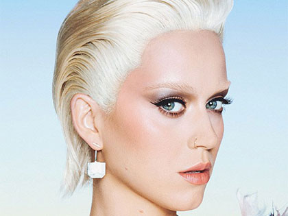 Love Katy Perry's Sexy Platinum Blonde Hair? Here's How To Deal