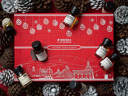 Merry Christmas: 15 Best Alcohol Advent Calendars