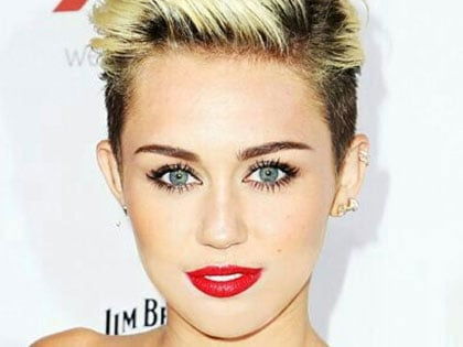Miley Cyrus' Troubled Relationship With Her 'Girlfriend' (PHOTOS)