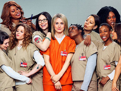 Orange is the New Black Season 5: Out of Character, Out of Your League