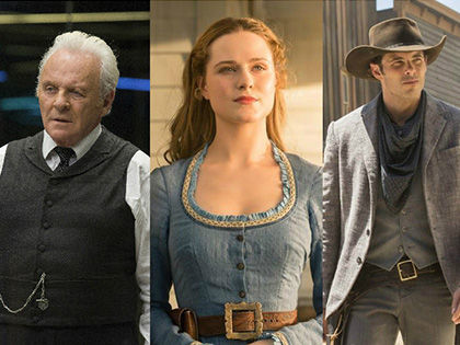"Outside ""Westworld"": Where Have You Seen the Actors Before?"