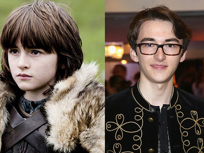 See How GOT Character Players Have Changed Since Season One