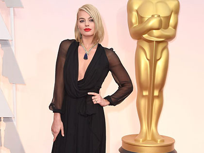 Style File: Margot Robbie's Best Red Carpet Moments
