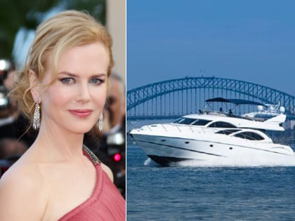 Take A Look At 25 Celebs' Luxurious Yachts And Jets