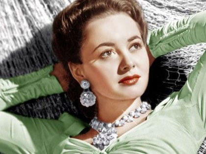 The Golden Age Of Hollywood: 23 Gorgeous Actresses