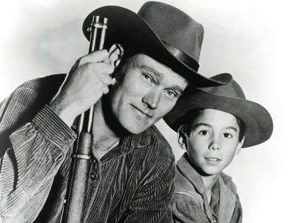 The Rifleman: 16 Surprising Facts You Never Knew About The Hit TV Series