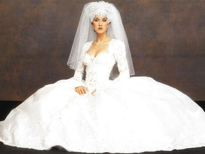 The Untold Truth About Celine Dion's Marriage And Career