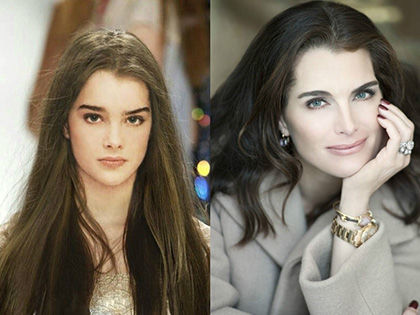 Then and Now: What Happened to Your Fave 80s Actresses?