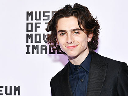 Timothée Chalamet: 13 Things You Don't Know About The Call Me By Your Name Star