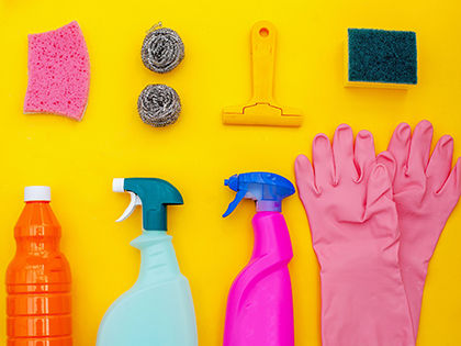 14 Best Cleaning Hacks for Your Home
